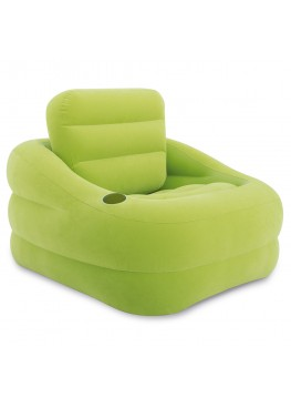 Кресло ACCENT APPLE GREEN