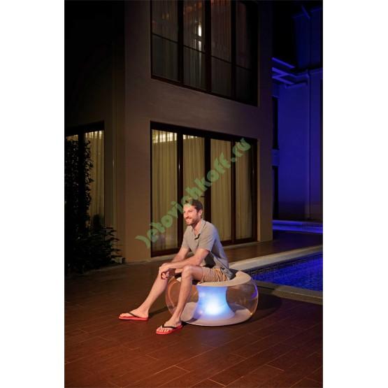 Кресло LED Poolsphere