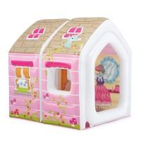 Надувной домик Принцесса