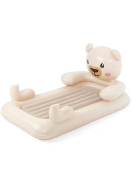 Надувная кровать Мишка Bestway 67712