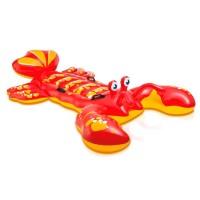 Игрушка для катания по воде Лобстер