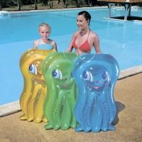 Мини-матрасик для плавания Осьминожки