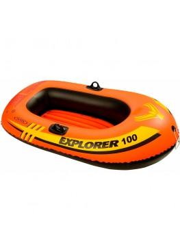 Лодка EXPLORER 100, 1-мест.