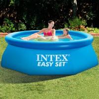 Бассейн Intex EASY SET 28110(56970)