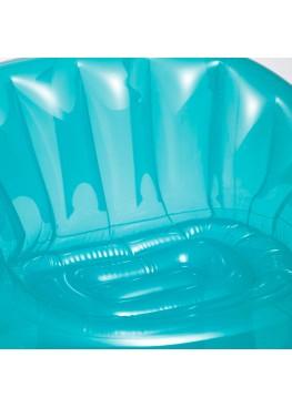 Кресло COSMO CHAIR, голубое