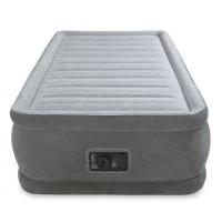 Кровать COMFORT-PLUSH ELEVATED, Twin (встроенный насос 220В)