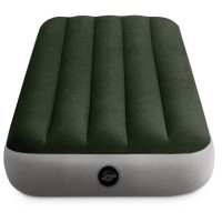 Кровать Prestige Downy Cot Size, флок