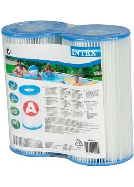 Картридж A для фильтра Intex