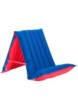 Кресло-матрас туристическое, прорезиненная ткань