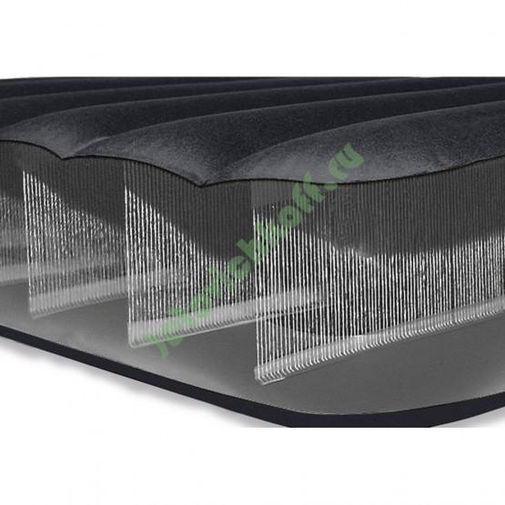Кровать Pillow Rest Classic Twin, флок