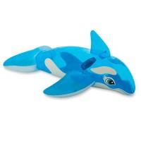 Игрушка для катания по воде Касатка