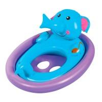 Круг для плавания с сиденьем Животные