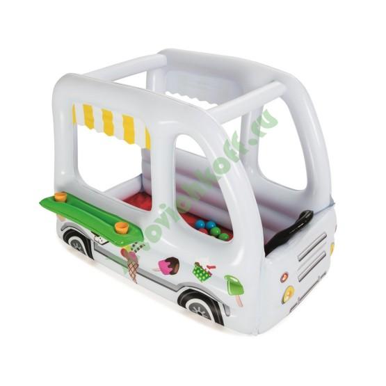 Игровой центр Фургон с мороженым