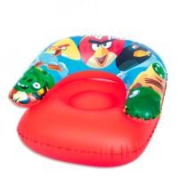 Детское кресло Angry Birds