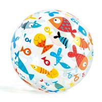 Мяч с рисунком