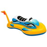 Игрушка для катания по воде Скутер