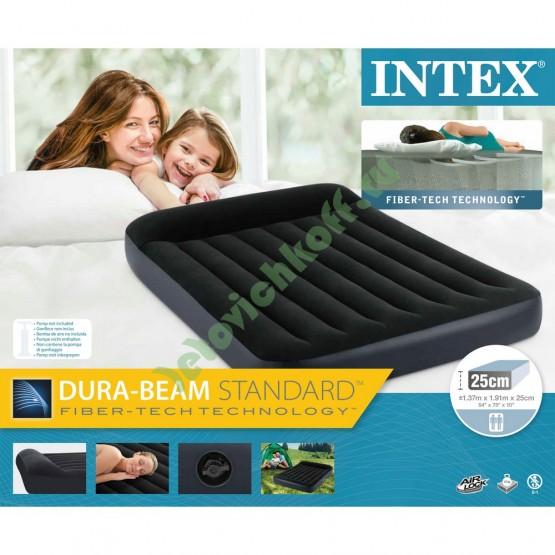 Кровать Pillow Rest Classic Full, флок