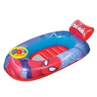 Пляжная лодочка Spider-Man