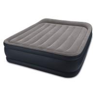 Кровать DELUXE PILLOW REST RAISED BED, Queen (встроенный насос 220В)