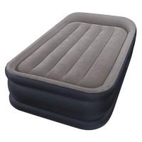 Кровать DELUXE PILLOW REST RAISED BED, Twin (встроенный насос 220В)