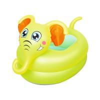 Надувной бассейн в виде животных для младенцев