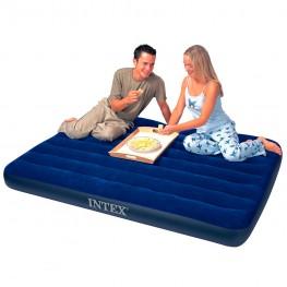 Кровать CLASSIC DOWNY, Full, флок