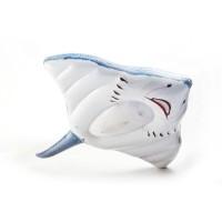 Игрушка для катания по воде Скат
