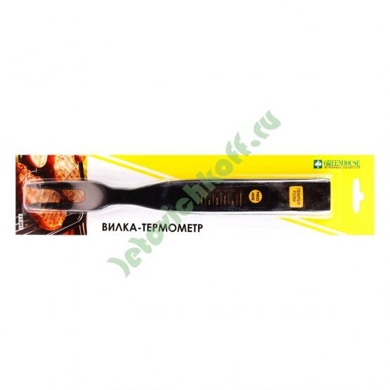 Вилка-термометр FT-001