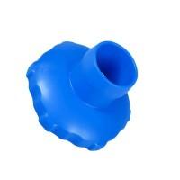 Переходник с резьбой для соединения шланга скиммера с засосом воды в фильтр, INTEX - 11238