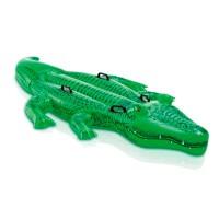 Игрушка для катания по воде Гигантский Крокодил