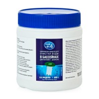 Препарат для дезинфекции воды MAK 4