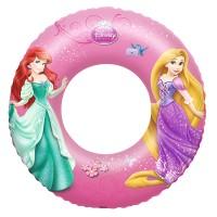 Круг плавательный Принцессы Дисней