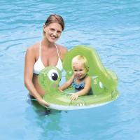 Игрушка для катания по воде Драконовая черепаха