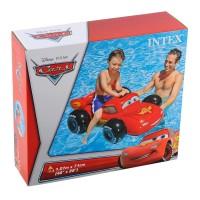 Игрушка для катания по воде Тачки