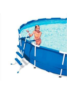 Лестница для бассейна 91 см