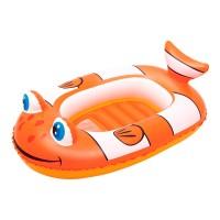 Надувная лодочка Рыба-клоун