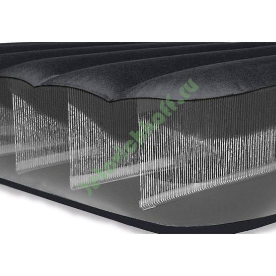 Кровать Pillow Rest Classic Queen, флок