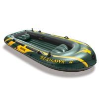 Лодка SEAHAWK 4, 4-мест.