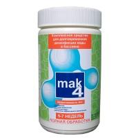 Средство для дезинфекции воды MAK 4