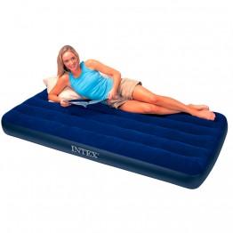 Кровать CLASSIC DOWNY, Twin, флок