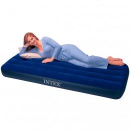 Кровать CLASSIC DOWNY, Jr. Twin, флок