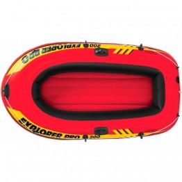 Лодка EXPLORER Pro 200, 2-мест.