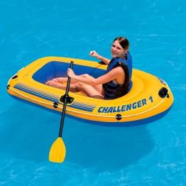 Лодка CHALLENGER 1, 1-мест.