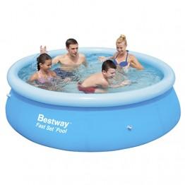 Бассейн Fast Set Pool Объем: 2300л