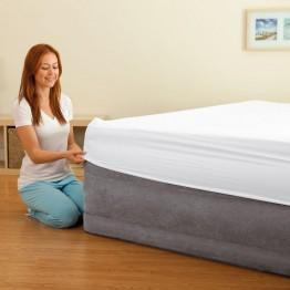 Кровать COMFORT-PLUSH HIGH RISE, Queen(встроенный насос 220В)