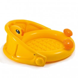 Бассейн Ducky Freind, 1-3 года
