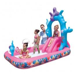 Игровой бассейн Disney Princess Русалочка
