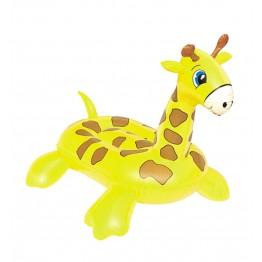 Надувной матрас Жираф