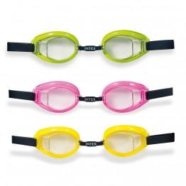 Очки для плавания PLAY Splash