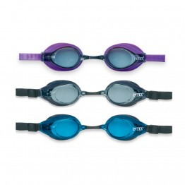 Очки для плавания PRO Racing, UV-защита